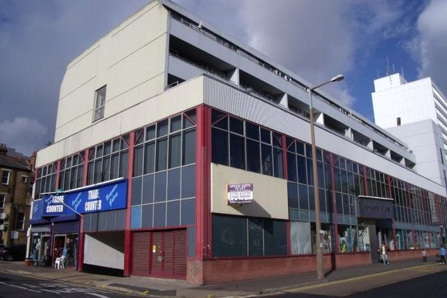 Thumbnail Business park to let in Chichester House, Chichester Road, Southend On Sea, Essex