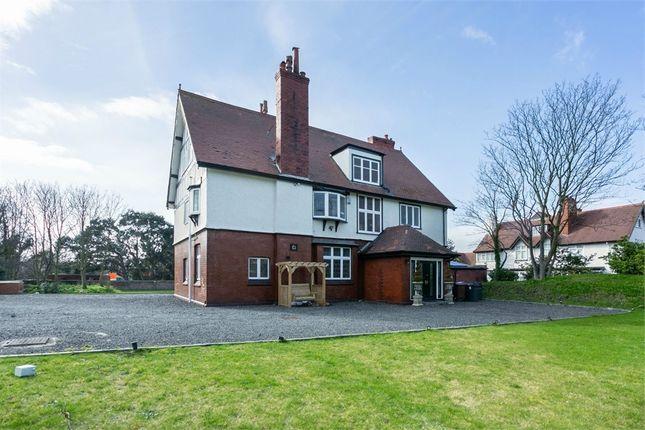 Thumbnail Detached house for sale in Merrilocks Road, Liverpool, Merseyside