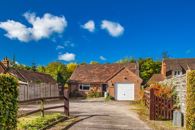 Thumbnail Bungalow for sale in Beech View, Whitchurch Hill