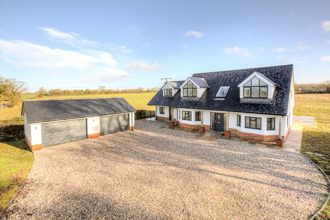 Thumbnail Detached house for sale in Toppesfield Road, Finchingfield, Braintree