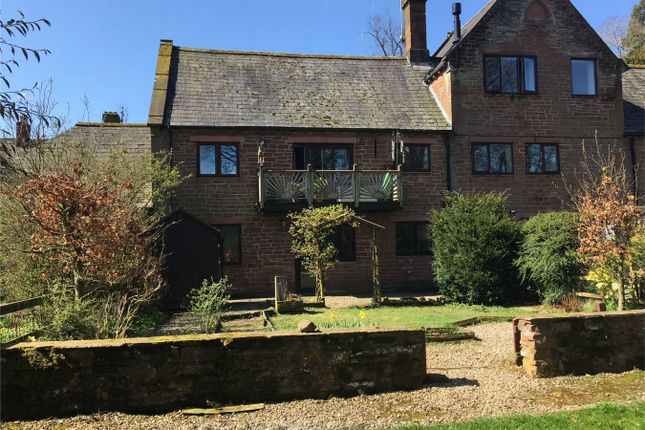 Thumbnail Flat for sale in Flat 5, The Courtyard, Staffield, Penrith, Cumbria