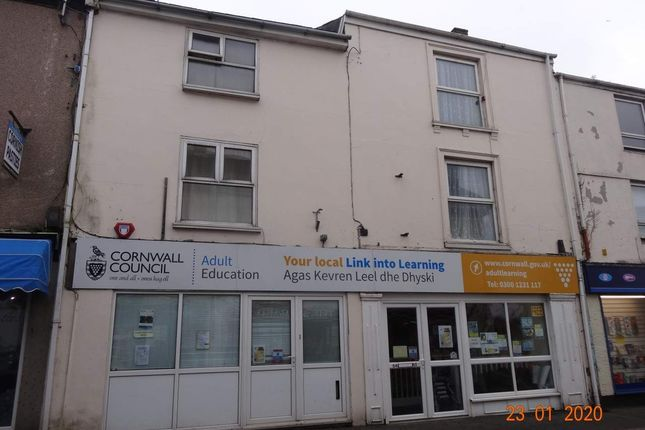 Thumbnail Commercial property for sale in Torpoint, Cornwall