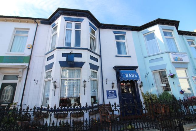 Thumbnail Terraced house for sale in Wellesley Road, Great Yarmouth