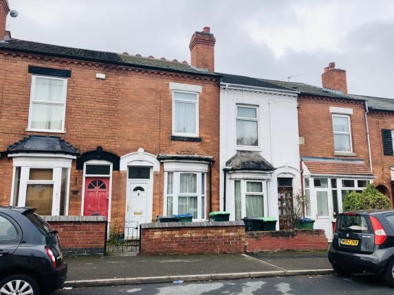 Thumbnail Terraced house for sale in Gladys Road, Smethwick, Birmingham, West Midlands