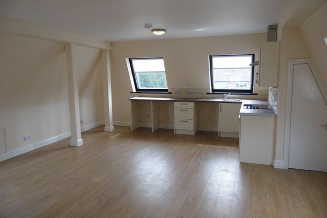 Thumbnail Flat to rent in New Road, Rubery, Birmingham