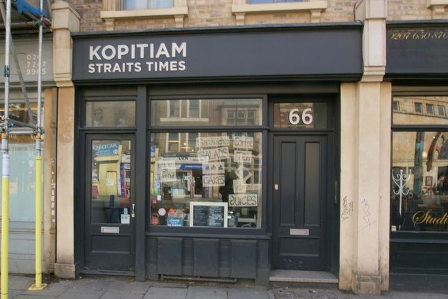 Thumbnail Retail premises to let in St. Mary Graces Court, Cartwright Street, London