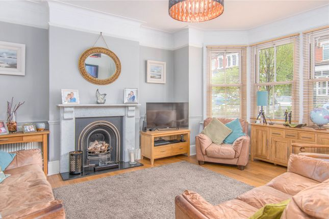 Thumbnail Semi-detached house for sale in Natal Road, Bounds Green, London