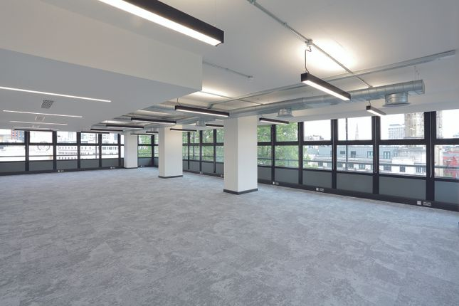 Thumbnail Office to let in Colston Street, Bristol