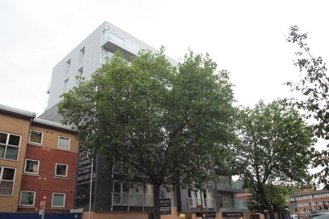 Thumbnail Flat to rent in Theatro, Creek Road, Deptford