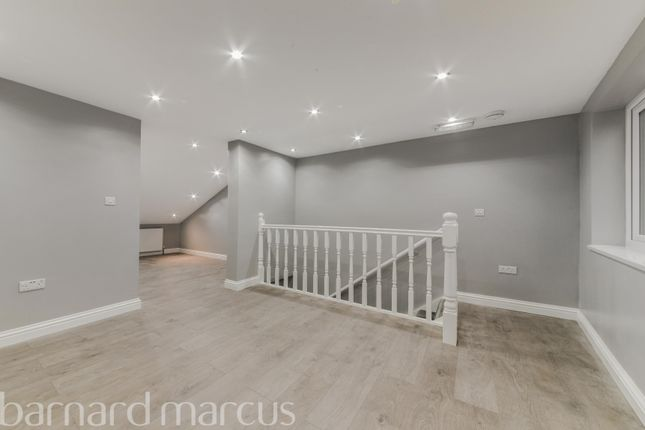 Master Bedroom of Carshalton Road, Sutton SM1
