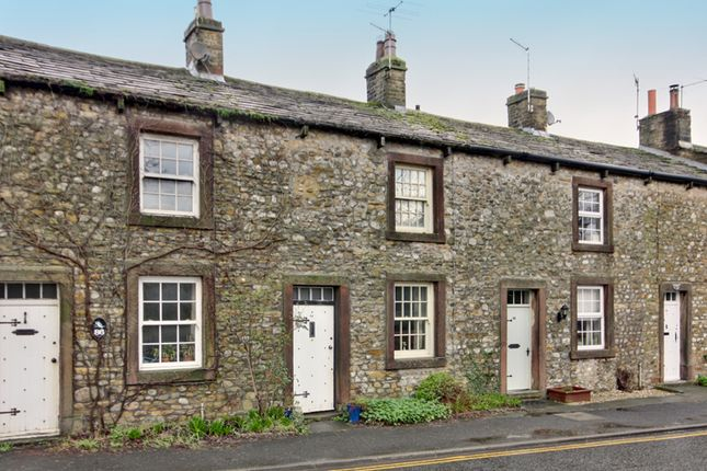 Thumbnail Cottage for sale in High Street, Gargrave