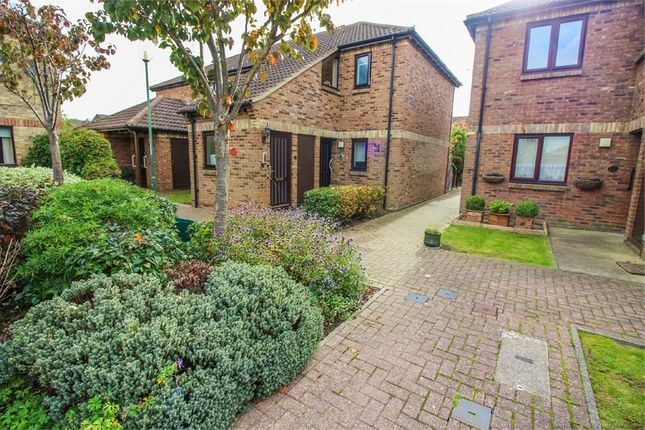 Thumbnail Flat for sale in Southern Lodge, Harlow, Essex