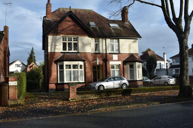 Thumbnail Flat to rent in Westdale Lodge, Compton, Wolverhampton