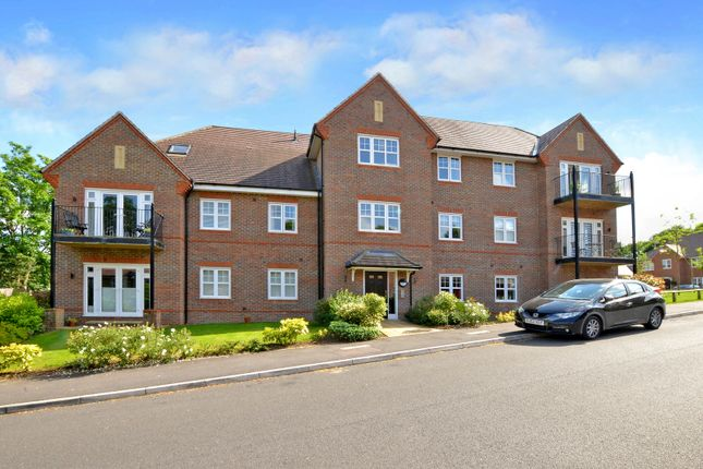 Thumbnail Flat for sale in Keaver Drive, Frimley, Camberley