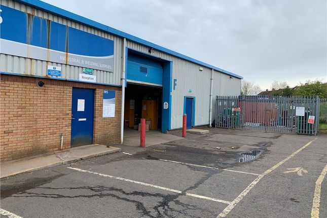 Thumbnail Warehouse to let in Unit F, Pitreavie Crescent, Pitreavie Business Park, Dunfermline, Fife