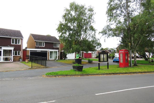 Thumbnail Property to rent in The Green, Lea Marston, Sutton Coldfield