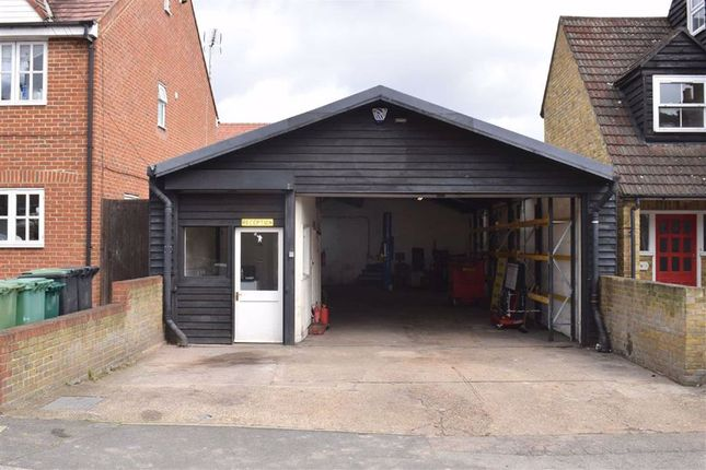 Thumbnail Light industrial to let in Smarts Lane, Loughton, Essex