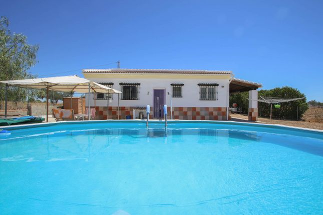 2 bed finca for sale in Tolox, Málaga, Andalusia, Spain