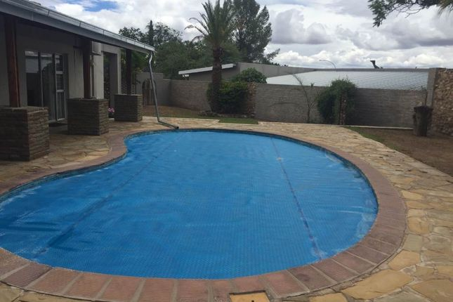 Thumbnail Detached house for sale in Pioniers Park, Windhoek, Namibia