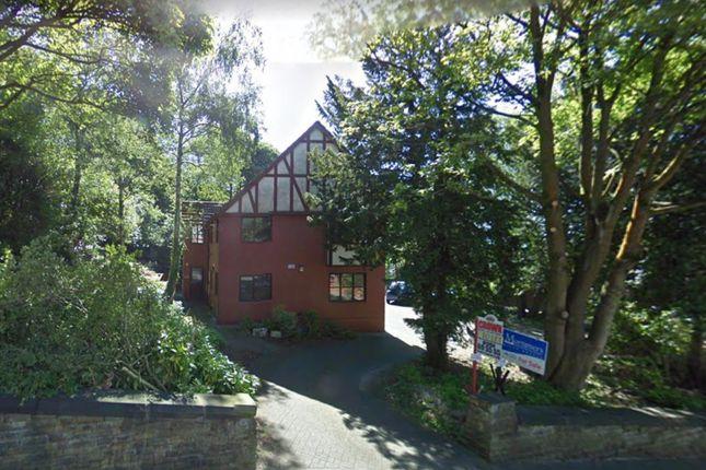 Thumbnail Flat for sale in Gorse Road, Blackburn