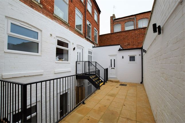 Thumbnail Flat for sale in Ethel Street, Abington, Northampton
