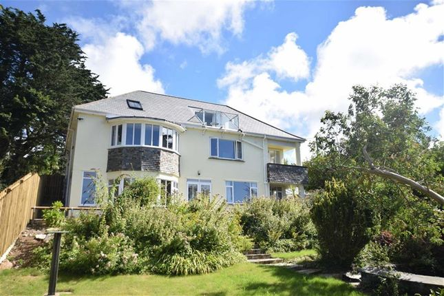 Thumbnail Detached house for sale in Stamford Hill, Stratton, Bude