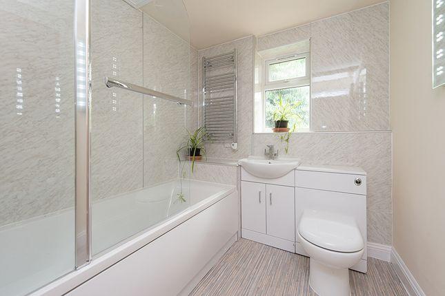 Bathroom of Bromyard HR7