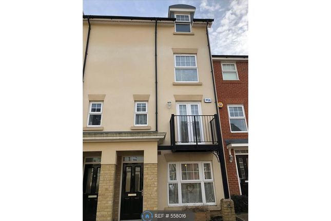 Thumbnail Terraced house to rent in Sullivan Row, Bromley