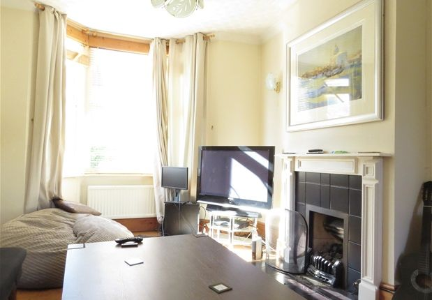 Thumbnail Property to rent in Thompson Road, London