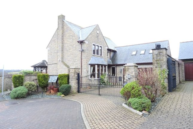 Thumbnail Detached house to rent in Arden Court, Horbury, Wakefield