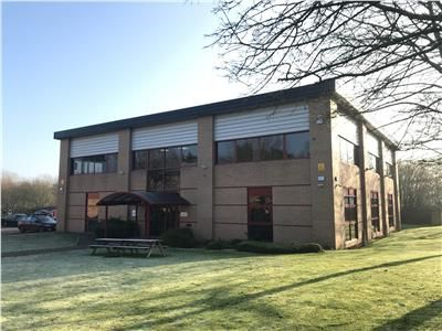 Thumbnail Commercial property for sale in Monarch House - Investment, Barton Lane, Abingdon