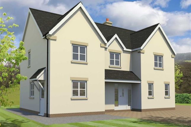 Thumbnail Detached house for sale in Meadow View, Newnham-On-Severn, Gloucestershire