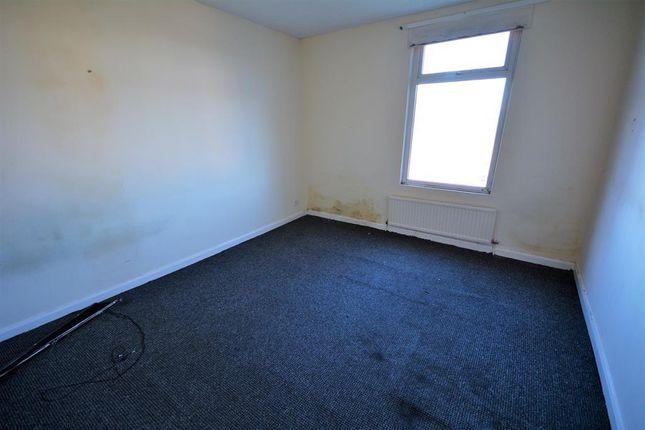 Bedroom Two of High Street, Eldon Lane DL14