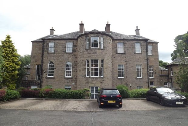 Thumbnail Flat to rent in Polmont, Falkirk