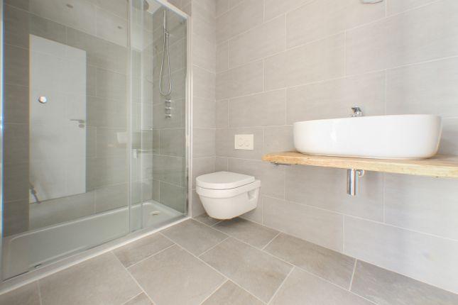 Shower Room of Bedford Road, London SW4