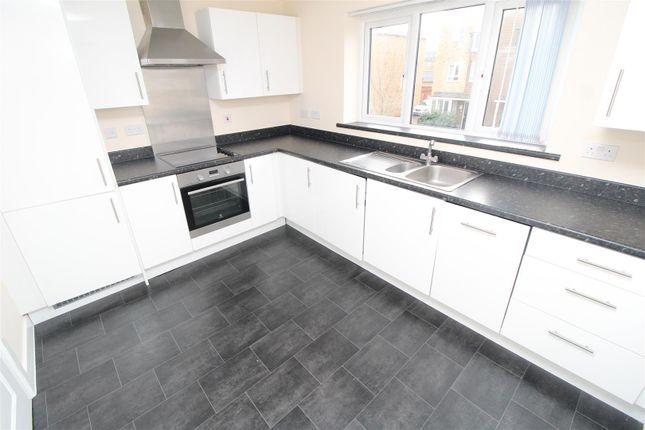 Kitchen of Addington Avenue, Wolverton, Milton Keynes MK12