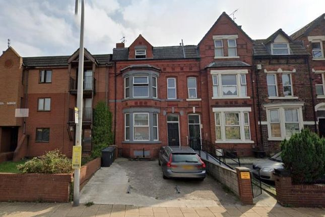 Thumbnail Terraced house to rent in Oriel Road, Bootle, Merseyside