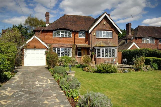 Thumbnail Property for sale in Offington Drive, Offington, Worthing, West Sussex