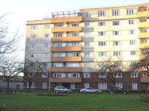 Thumbnail Flat to rent in Westfield Court, Gorgie, Edinburgh
