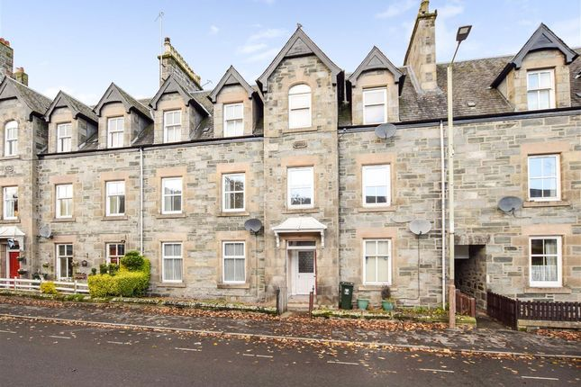 Thumbnail Flat for sale in Breadalbane Terrace, Aberfeldy