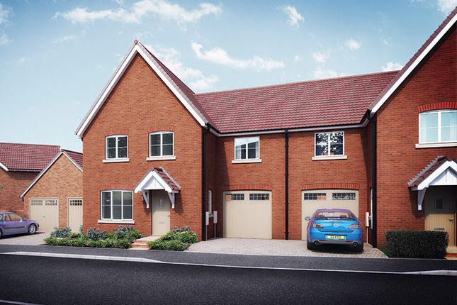 "Thumbnail Property for sale in ""The Monksfield"" at 1 Cowslip Way, Off Wotton Road, Charfield"