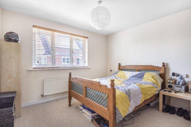 Bedroom of Arun House, Spiro Close, Pulborough, West Sussex RH20