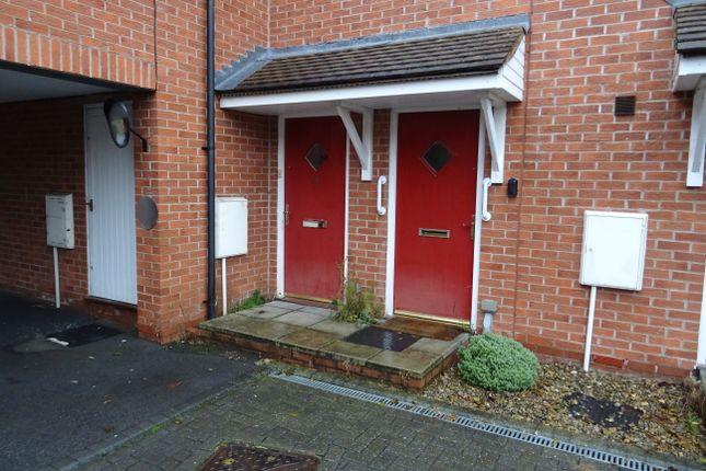 Thumbnail Flat to rent in Troilus Gardens, Hebburn