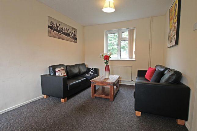 Thumbnail Terraced house to rent in Elizabeth Walk, Abington, Northampton