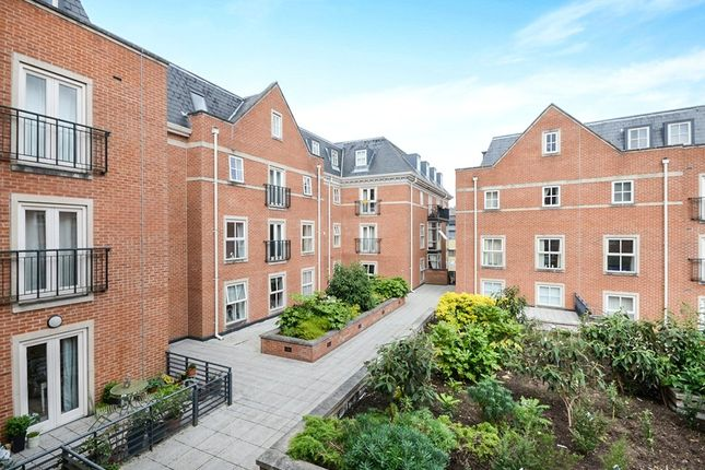 Thumbnail Flat for sale in Centurion Square, Skeldergate, York