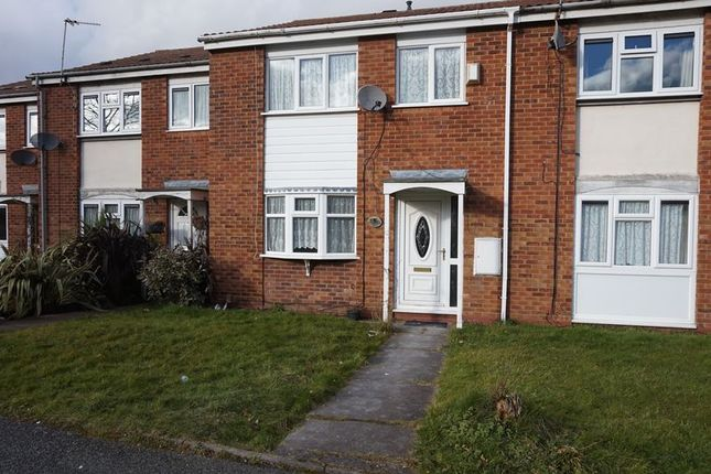 Thumbnail Terraced house to rent in Wheatsheaf Road, Pendeford, Wolverhampton