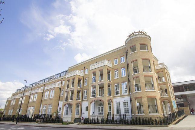 Thumbnail Flat to rent in Hampton Row, Barnes, Barnes