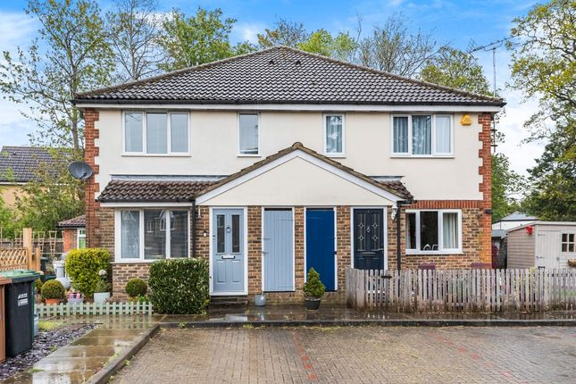 1 bed semi-detached house for sale in Magnolia Avenue, Abbots Langley WD5