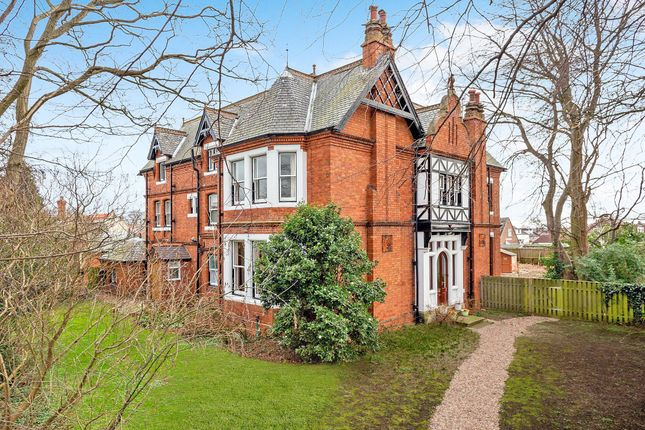 Thumbnail Detached house for sale in Coney Garth, Station Road, Doncaster