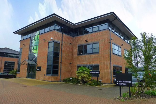 Thumbnail Office to let in Alexandria Way, Congleton, Cheshire